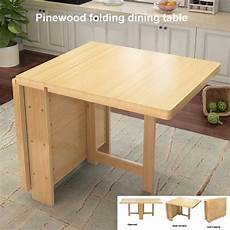 small apartment with foldaway pine folding table small apartment simple modern folding