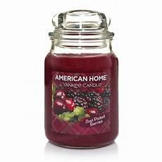 candele americane yankee american home by yankee candle jar candle 19 oz just