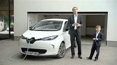 Renault Zoe Frenchtouch