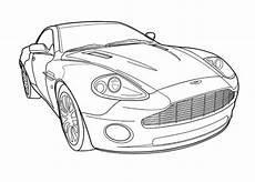 ausmalbilder zum drucken malvorlage autos kostenlos 1