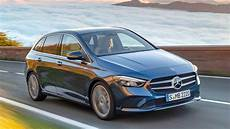 mercedes b klasse 2020 mercedes b klasse 2019 review car 2020