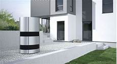 Luft Wasser Wärmepumpe In Garage by Heiztechnik W 228 Rmepumpe Energie Aus Sonne Und Erde Mein