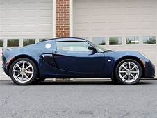 2005 Lotus Elise Convertible Stock  L32262 For Sale Near