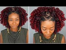 Protective Hairstyles For Hair