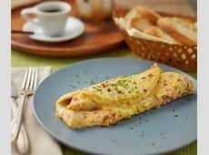 three egg omelette_image