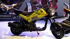 honda launched cheapest mini bike navi in 2016 bike car