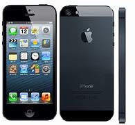 Image result for iPhone 5 Black