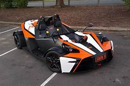 KTM X Bow R 2017 Review  CarsGuide