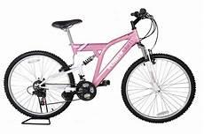 fahrrad für mädchen 26 zoll m 228 dchen mtb mountainbike vollgefedert fahrrad