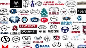 Chinese Car Brands Logo  LogoDix