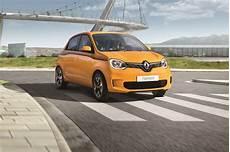 Prix Renault Twingo 2019 224 Partir De 11 400 Euros
