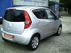 Opel Agila 2009 - 2009 opel agila 1 2 automatic edition climate esp