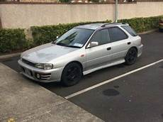 auto body repair training 1995 subaru svx electronic toll collection 1995 subaru impreza for sale for sale in tyrrelstown dublin from gavsmith202