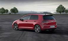 Golf Vii Gtd - 2014 volkswagen golf vii gtd price 163 25 285