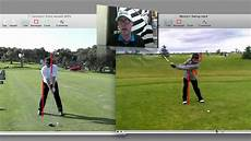 swing lessons golf swing lesson backswing downswing