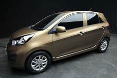 2015 Kia Picanto 1 2 Ex A T Second Cars In Chiang