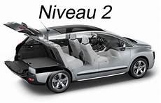Peugeot 3008 Coffre Et Rangements Int 233 Rieurs Forum