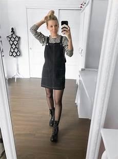 comment porter la robe salopette les trouvailles de