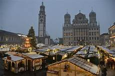 christkindlesmarkt in augsburg 2018