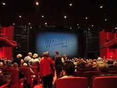 Stage Theater An Der Elbe Bild Das Wunder Bern