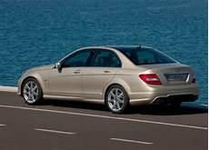 Mercedes C Klasse C Klasse W204 C 220 Cdi 170 Hp