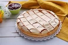 crostata al cioccolato fatto in casa da benedetta crostata di marmellata glassata al limone fatto in casa