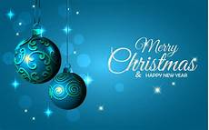 merry christmas background with blue ocean concept vector premium download