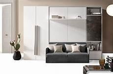 mobili letto letto a scomparsa con divano e armadio offerta