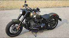 Harley Davidson Softail Slim Photo 2016 new harley davidson softail slim s studio details