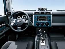 Toyota FJ Cruiser 2018 40L GXR In UAE New Car Prices