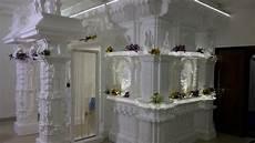 decoration photo ganpati thermocol makhar decoration gavhan
