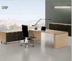 bureau direction bois ambiance exotique bureaux