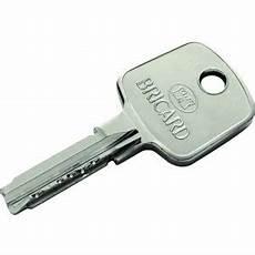 refaire une clé bricard refaire cle bricard