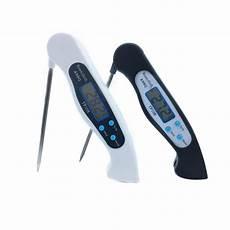 Bakeey Foldable Digital Kitchen Food Thermometer bakeey foldable digital kitchen food bbq thermometer for