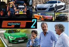 The Grand Tour Season 2 Top 7 Reasons Why Petrolheads