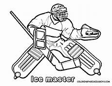 by zuzana hockey ain t just a game it s a way of life i like goalies hockey