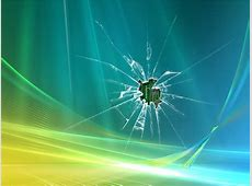 Prank Wallpaper Shattered Screen   WallpaperSafari