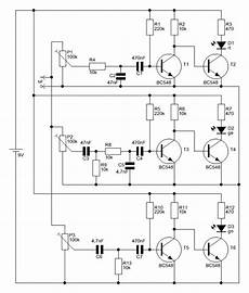 3 kanal led lichtorgel lichtorgel elektronische