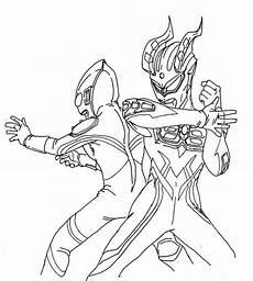 Topmodel Malvorlagen Untuk Anak Mewarnai Gambar Untuk Anak Anak Mewarnai Gambar Ultraman Zero