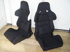 2 sport seats recaro a8 leather alcantara for audi rs2 rs4
