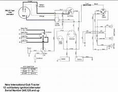 farmall b tractor wiring farmall h 12 volt conversion wiring diagram free wiring diagram