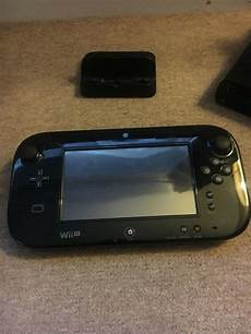 buy wii console nintendo wii u console in stirling gumtree