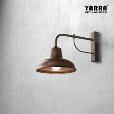 decorative interior wall light brass bracket solid copper shade wall sconces traditional wall