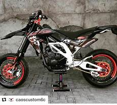 Scorpio Modif Supermoto by Kumpulan Yamaha Scorpio Modifikasi Trail Dan Supermoto