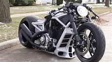 Harley Davidson Vrscdx V Rod Custom