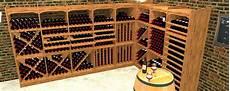 meuble de cave en bois casiers pour bouteilles casier vin