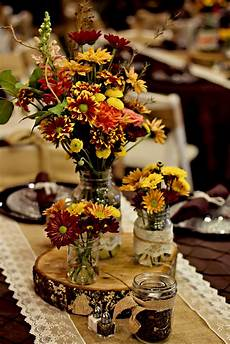 wedding table decorations for october october wedding centerpiece flowers decoration are