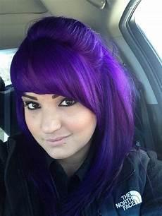 rot schwarz haarfarbe haarfarbe lila violett absolut violett 2019 03 04