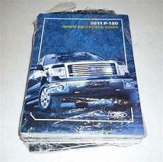 free auto repair manuals 1993 ford f150 user handbook 2011 ford f150 owners manual ebay