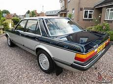 1979 ford granada sapphire 2 8 ghia 1 owner from new